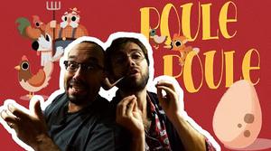 Talkview : Poule Poule