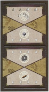 "Edo - Promo #3 : Cartes ""Autorisation"" Spéciales (2)"