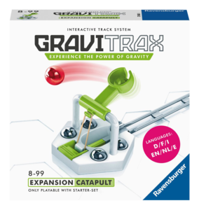 Gravitrax - Expansion Catapult