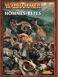 Warhammer Homme-Bêtes