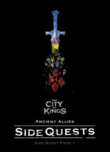 The City of Kings: Side Quest Pack 1