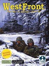 WestFront - Seconde édition