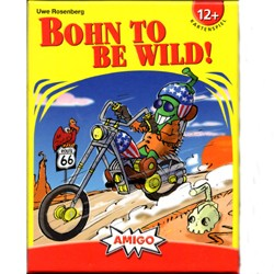 bohn to be wild