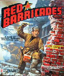 ASL : Red Barricades