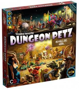 Dungeon Petz : Marché noir