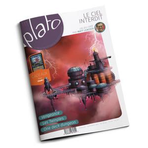 Plato Magazine 111
