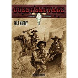 Ouest Sauvage - Colt Maudit