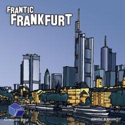 Frantic Frankfurt