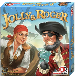 Jolly & Roger