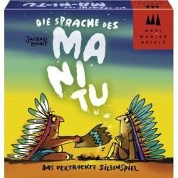 Die Sprache des Manitu