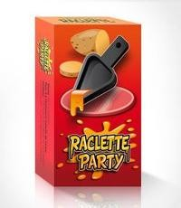 Raclette-Party