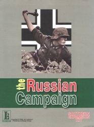 The Russian Campaign : Southern Expansion kit