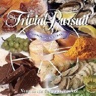 Trivial Pursuit - Édition Gastronomie en France