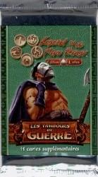 Legend of the Five Rings (JdC) : Les Tambours de Guerre