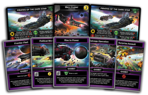 Star Realms: Promo Set One