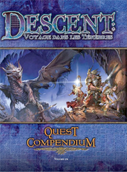 Descent : Quest Compendium