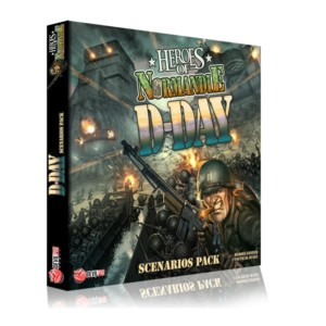 D-Day scenarios pack - Heroes of Normandie