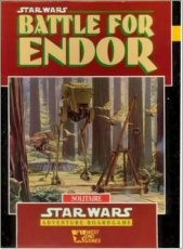 Star Wars Battle for Endor