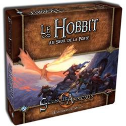 Le Seigneur des Anneaux : Le Hobbit : Le seuil de la porte