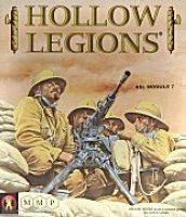 ASL : Hollow Legions