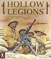 ASL : Hollow Legions