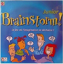 Brainstorm! Junior