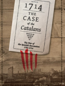 1714 : THE CASE OF THE CATALANS
