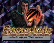 Emmerlaüs : le Duel des Magiciens