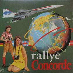 Rallye Concorde