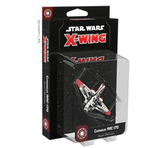 Star Wars : X-Wing 2.0 - Chasseur ARC-170