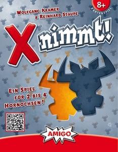 X nimmt !