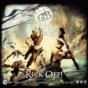 Guild Ball - Saison III