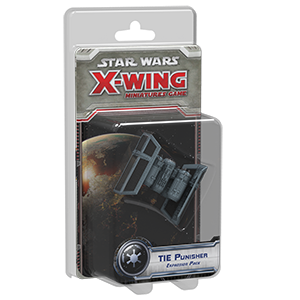 X-Wing : Jeu de Figurines - Tie punisher