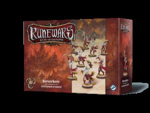 Runewars - Berserkers