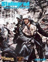 Combat Stalingrad - Dzerhezinsky Tractor Works 1942