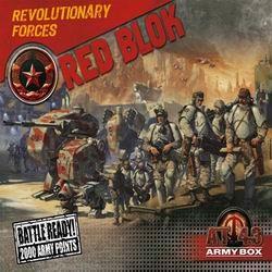 AT-43 Army Box : Red Blok