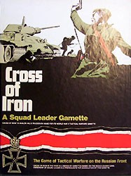 Squad Leader : Cross of Iron