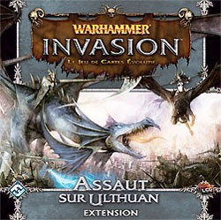 Warhammer - Invasion : Assaut sur Ulthuan