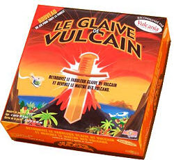 Glaive de Vulcain (Le)
