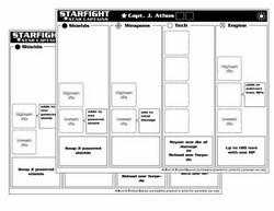 Starfight - Star Captain