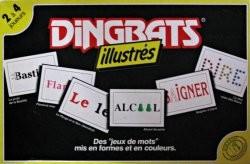 Dingbats Illustrés