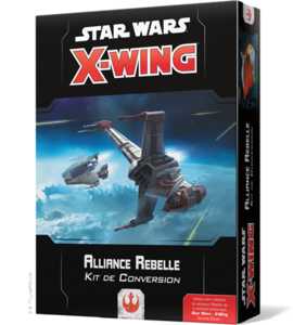 Star Wars : X-Wing 2.0 : Alliance Rebelle - Kit de Conversion