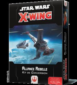 Star Wars - X-Wing 2 : Alliance Rebelle - Kit de Conversion