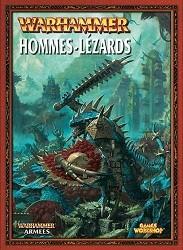 Warhammer : Hommes-Lézards