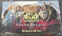 Star Wars CCG : Theed Palace