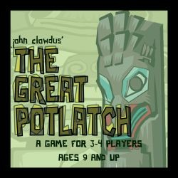 The Great Potlatch