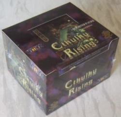 Mythos : le Réveil de Cthulhu