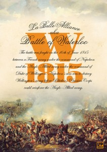 W1815 - La Belle Alliance