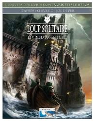 Loup Solitaire - Le Livre d'Aventure