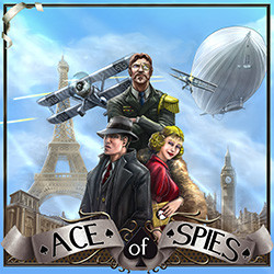 Ace of Spies
